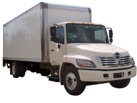 rental services for local and long distance